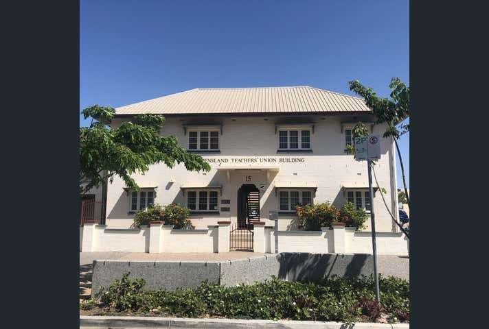 Suite 3, 15 Palmer Street South Townsville QLD 4810 - Image 1