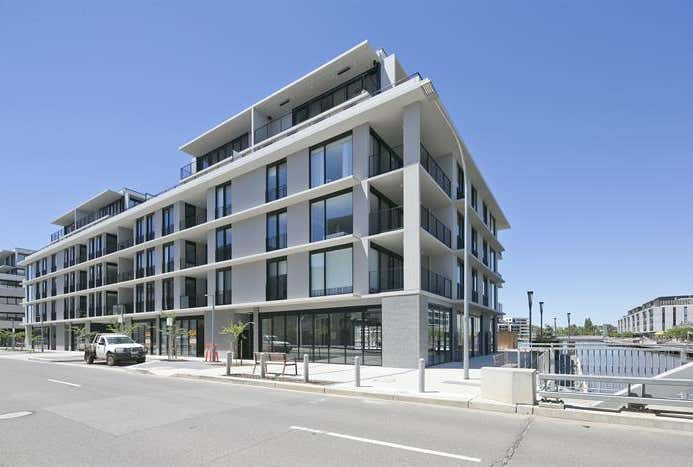 160/4 Trevillian Quay Kingston ACT 2604 - Image 1