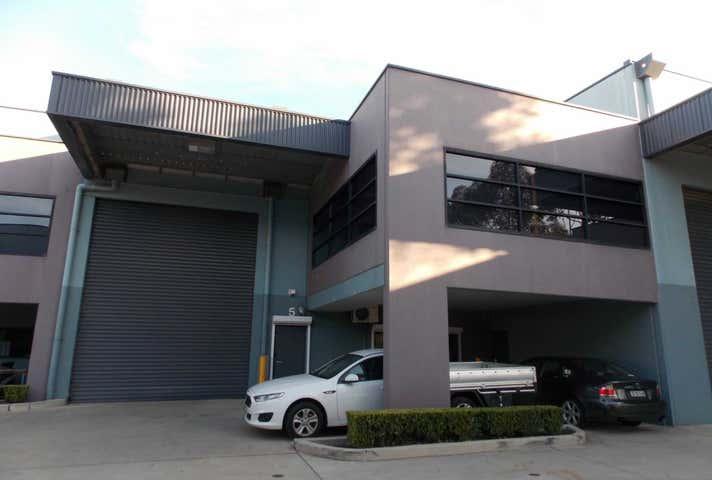 Unit 5, 4 Wrightland Place Arndell Park NSW 2148 - Image 1