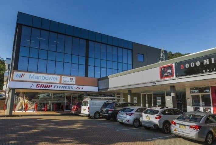 Park Plaza, Shop 3 & 4, 131 Henry Parry Drive, Gosford, NSW 2250