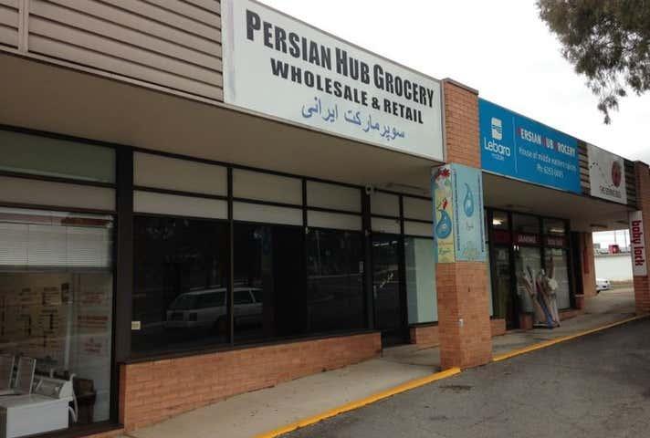 Shop 2, 68 Josephson Street Belconnen ACT 2617 - Image 1