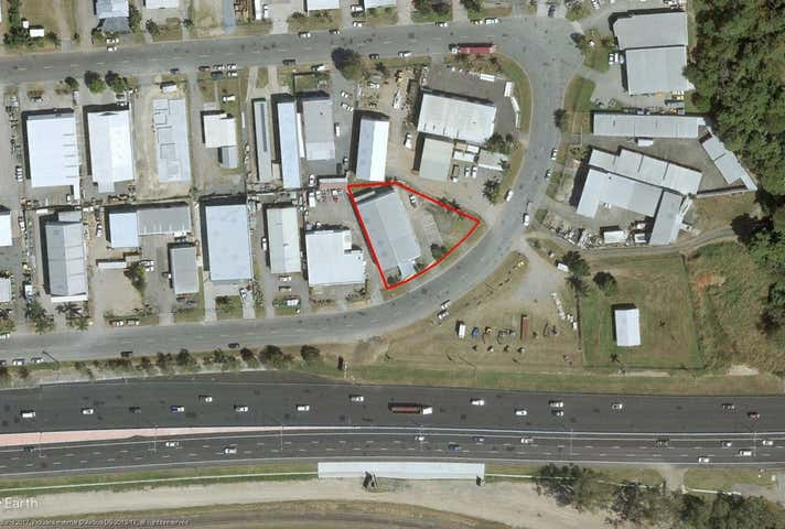 Shed 2, 37 Supply Road Bentley Park QLD 4869 - Image 1