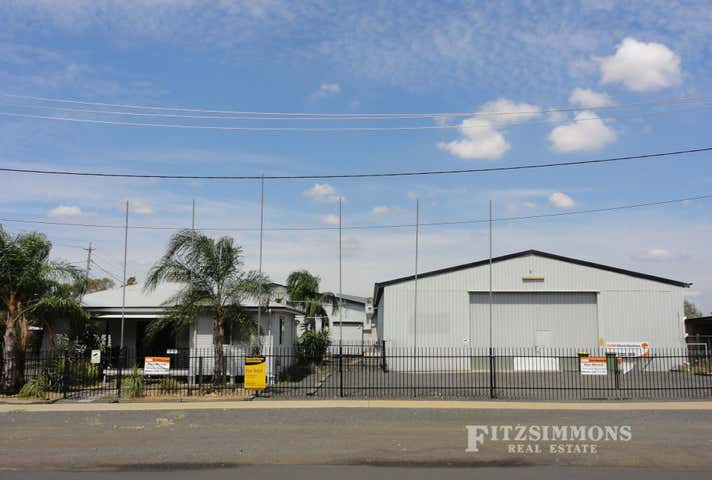 00 Cnr Wyley Street & Etty Street Dalby QLD 4405 - Image 1