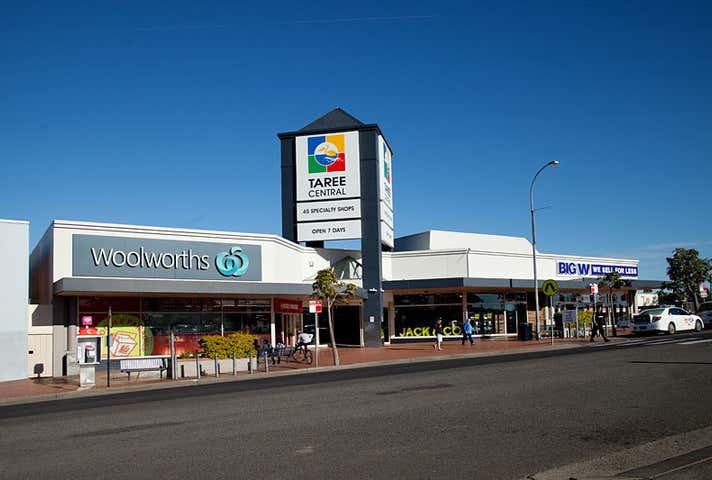 Taree Central, 60 Manning Street Taree NSW 2430 - Image 1