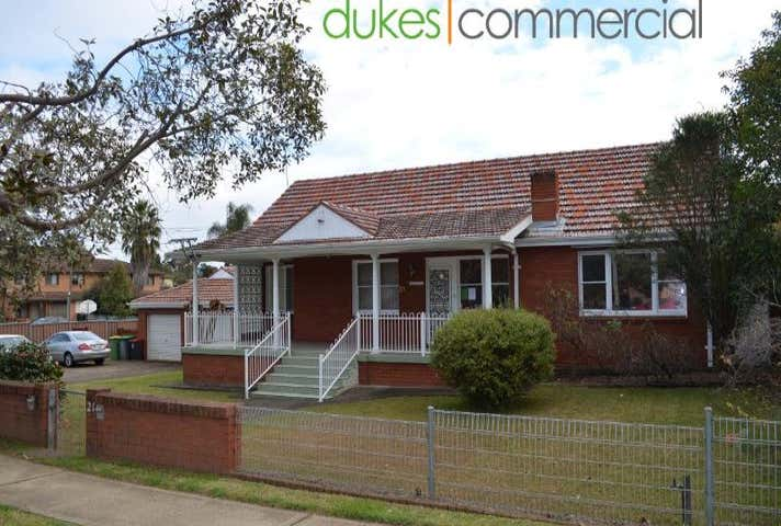 21-23 Colless Street Penrith NSW 2750 - Image 1