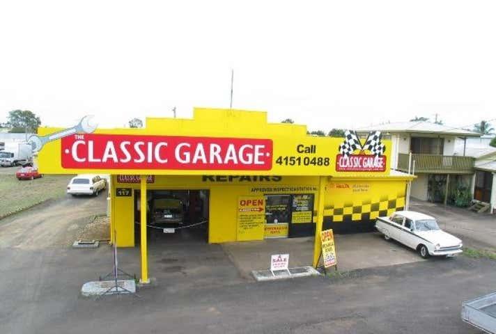 117 Bargara Road Bundaberg East QLD 4670 - Image 1