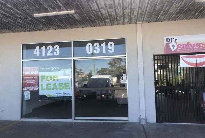 Bell Hilltop Plaza, 3/9 Boys Avenue Maryborough QLD 4650 - Image 1