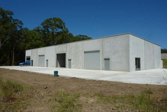 Saltwater Industrial Estate, Bay 3/14 Berry Close Wallabi Point NSW 2430 - Image 1