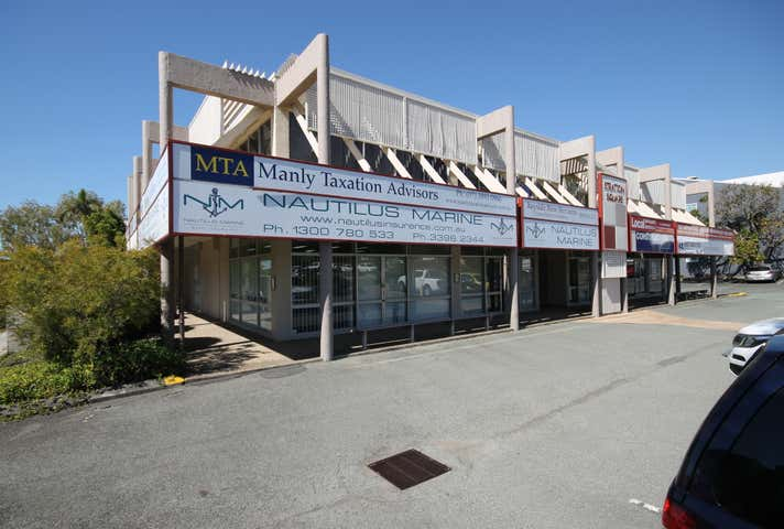 18/188 Stratton Terrace Manly QLD 4179 - Image 1