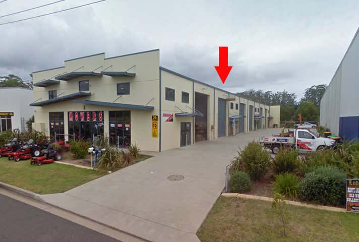 Unit 2/26 Industrial Drive North Boambee Valley NSW 2450 - Image 1