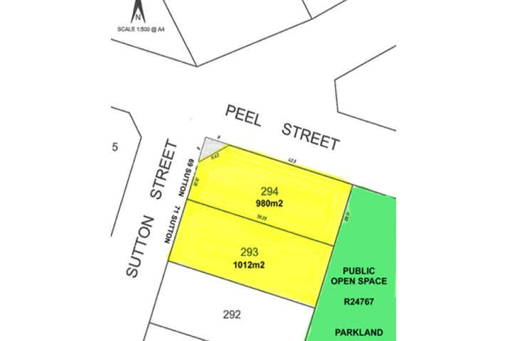 69 and 71 Sutton Street Mandurah WA 6210 - Image 1