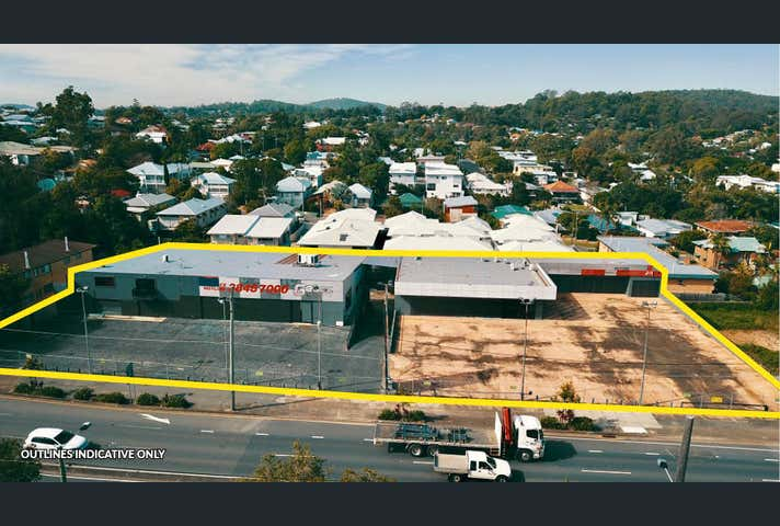 720-724 Ipswich Road Annerley QLD 4103 - Image 1