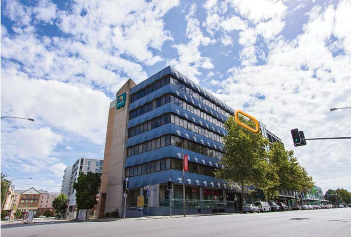 Suite 5.01a/400 Hunter Street Newcastle NSW 2300 - Image 1