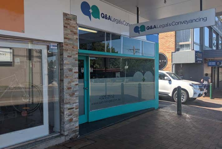 Suite, 24 Adelaide Street East Gosford NSW 2250 - Image 1