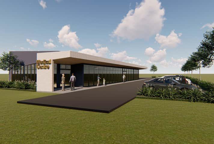 Lot 1 10 Medical Place Urraween QLD 4655 - Image 1