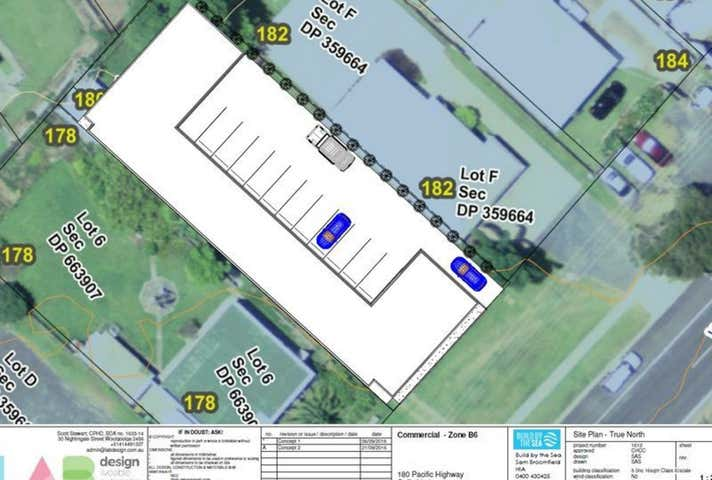 Suite 2, 180 Pacific Highway Coffs Harbour NSW 2450 - Image 1