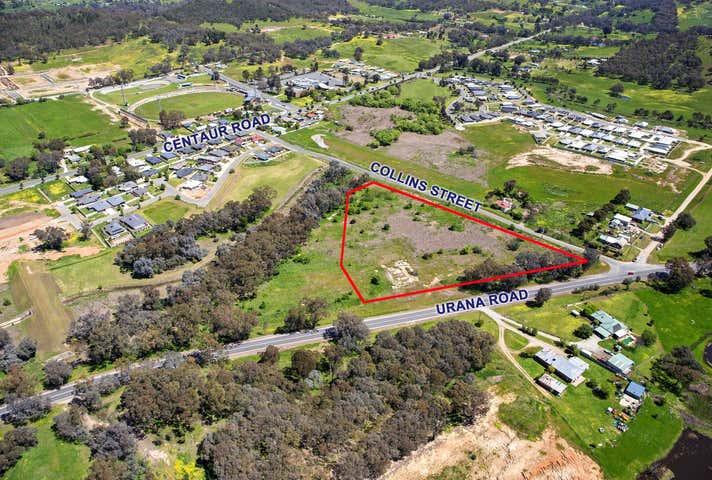 Lot 505 Urana Road Lavington NSW 2641 - Image 1