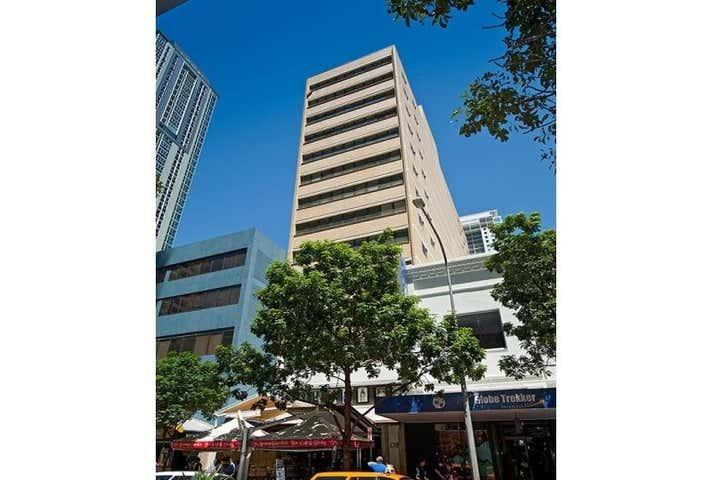 1st Floor, 138 Albert Street Brisbane City QLD 4000 - Image 1