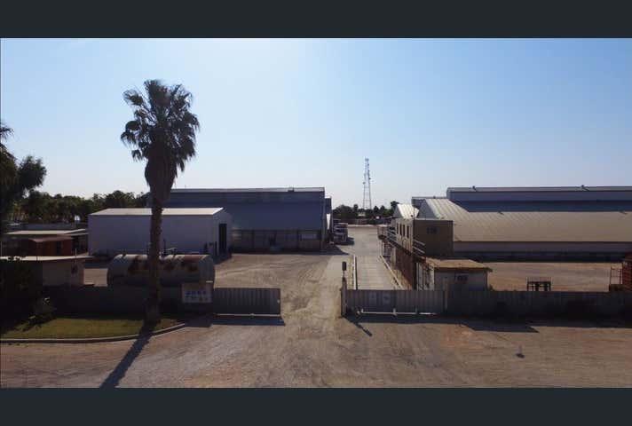 Grain Storage, 50 McCabe Street Balranald NSW 2715 - Image 1
