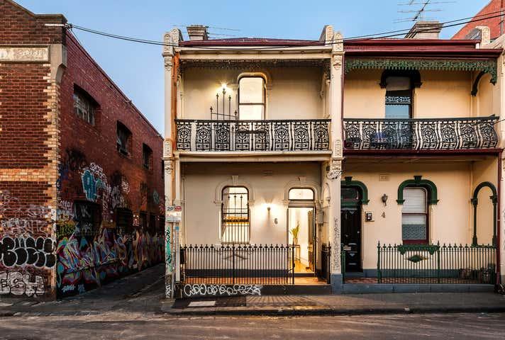 6 Spring  Street Fitzroy VIC 3065 - Image 1