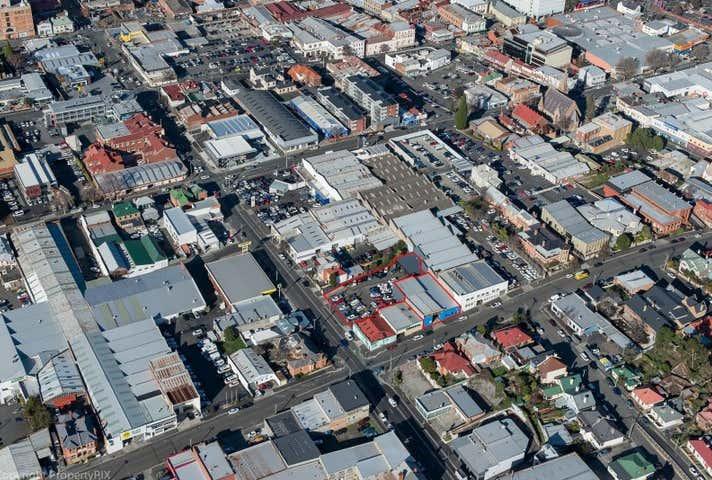 20-22 Patrick Street &, 146 Argyle Street Hobart TAS 7000 - Image 1