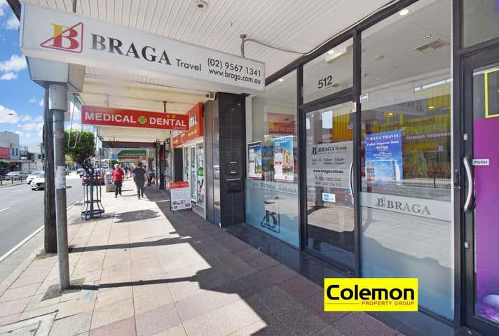 512 Princes Highway Rockdale NSW 2216 - Image 1