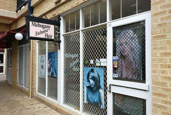 Shop 17 27/35 William Street Fremantle WA 6160 - Image 1