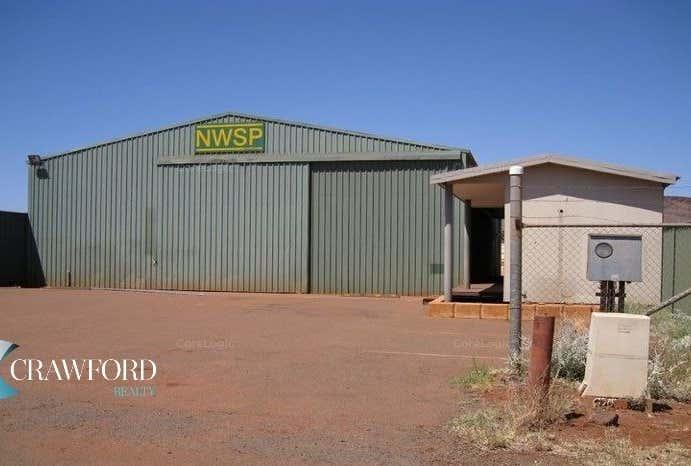 Lot 72 Mettawandy Place Paraburdoo WA 6754 - Image 1