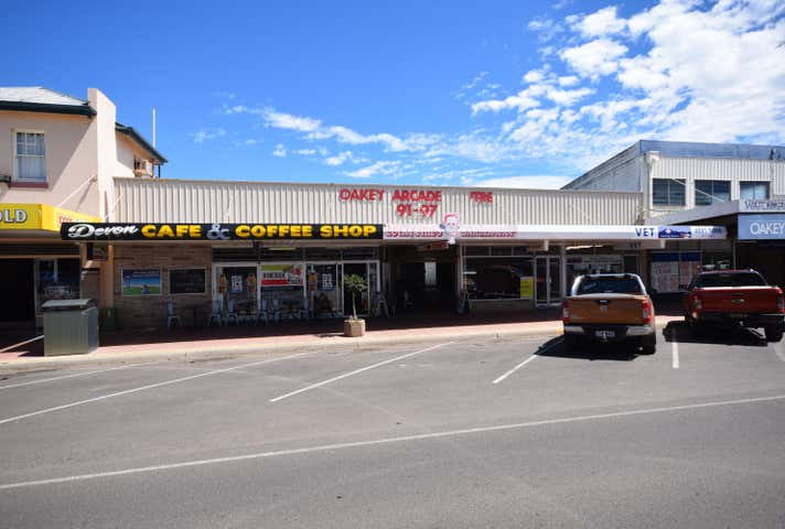 T1 & T2, 91-97 Campbell Street Oakey QLD 4401 - Image 1