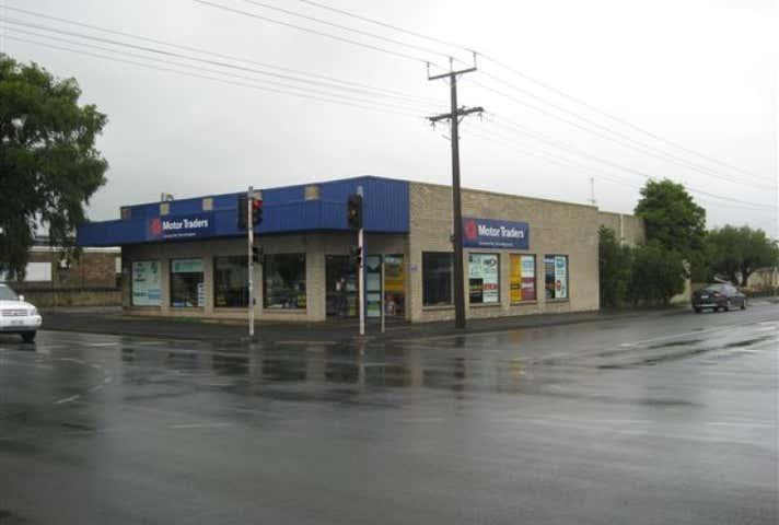 19-21 Crouch Street (Cnr Sturt Street) Mount Gambier SA 5290 - Image 1