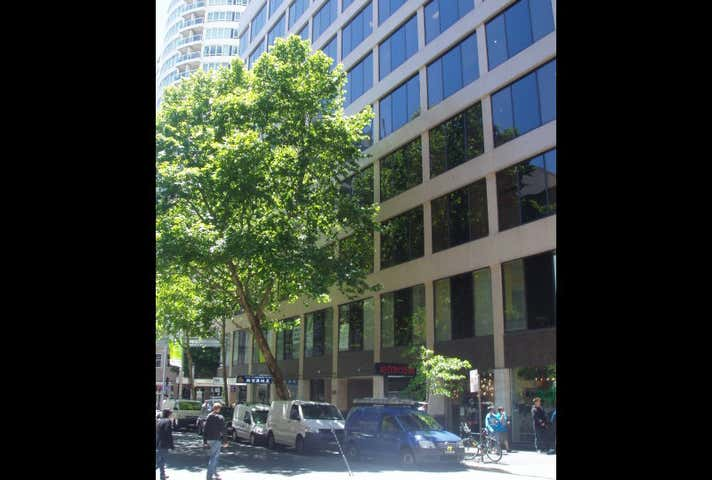 'Pacific Trade Centre', 518/368 Sussex Street Sydney NSW 2000 - Image 1