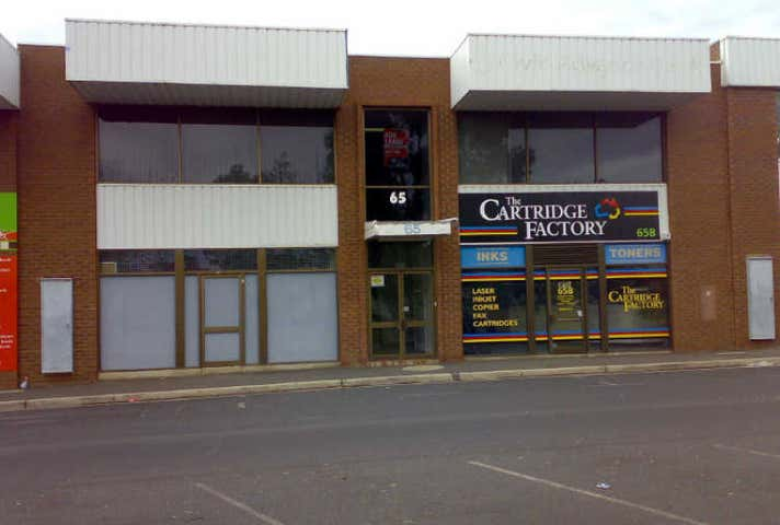 Unit 1, 65 Dundas Court Phillip ACT 2606 - Image 1