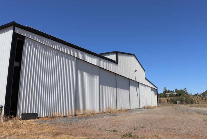 Shed 1, 685 Kingsthorpe Haden Road Yalangur QLD 4352 - Image 1