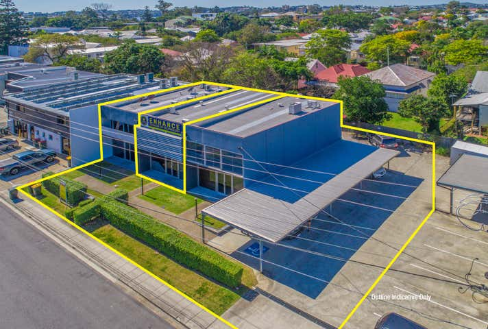 2/31 Manilla Street, East Brisbane, Qld 4169