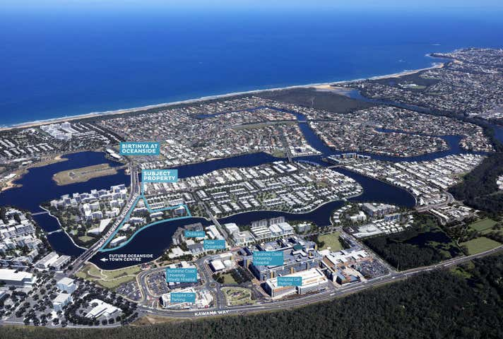 - Oceanside Birtinya QLD 4575 - Image 1