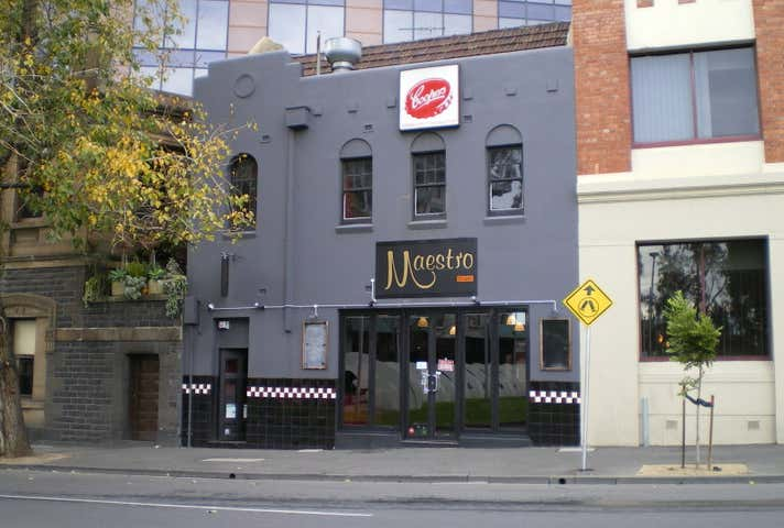 213 Franklin St Melbourne VIC 3000 - Image 1