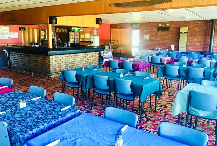 Dartmoor Hotel Motel, 4 Lindsay Road, Dartmoor, Vic 3304