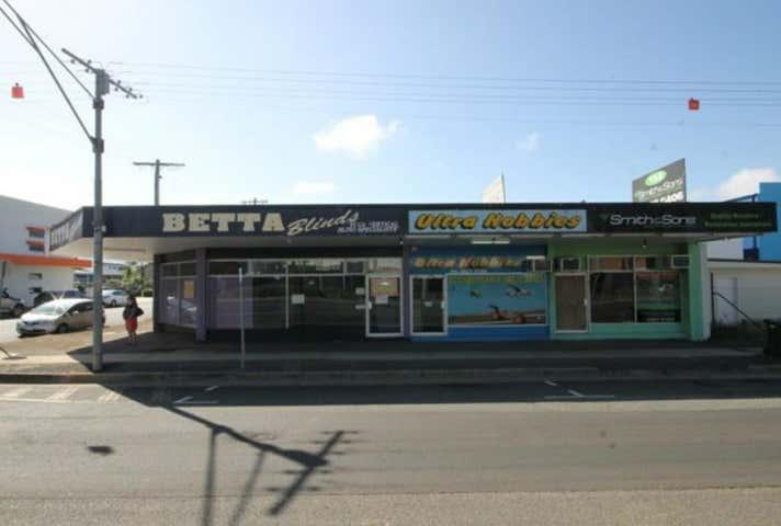 158 Musgrave Street Berserker QLD 4701 - Image 1