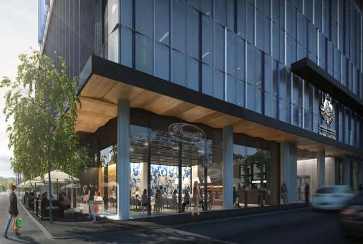 Ground Floor, 913 Whitehorse Road Box Hill VIC 3128 - Image 1