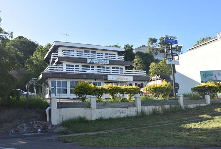 GF Suite 1, 167 Denham Street Townsville City QLD 4810 - Image 1