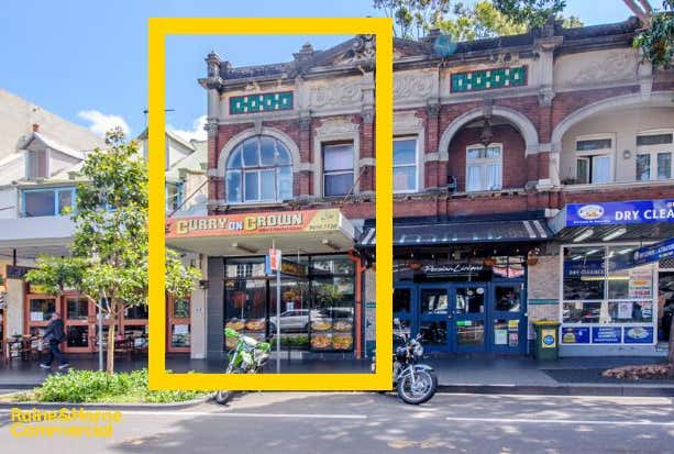 581 Crown Street Surry Hills NSW 2010 - Image 1