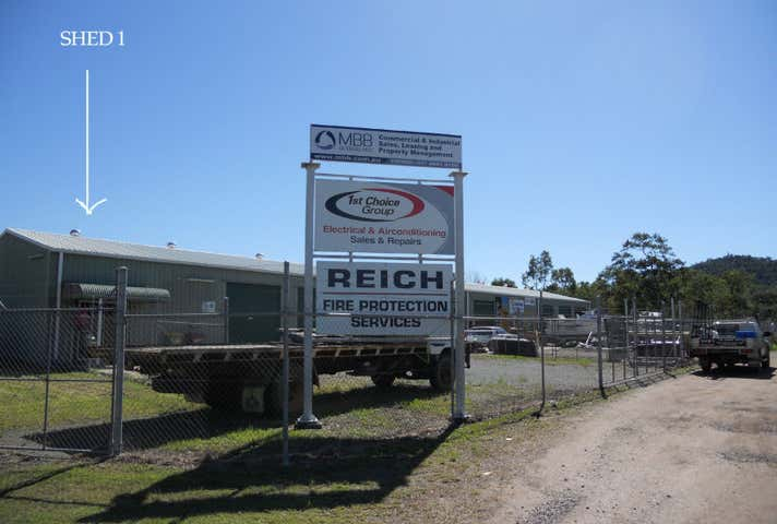 Shed 3, 2 Patch Street Sarina QLD 4737 - Image 1