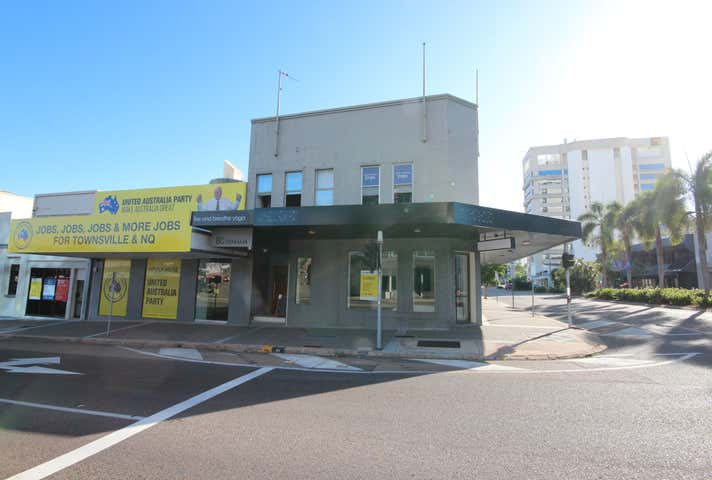 80 Denham Street Townsville City QLD 4810 - Image 1