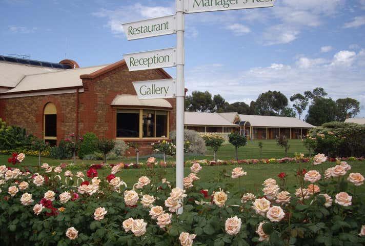 Chardonnay Lodge, Riddoch  Highway Coonawarra SA 5263 - Image 1