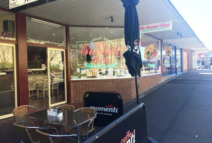 1B/3 Raymond Road Springwood NSW 2777 - Image 1