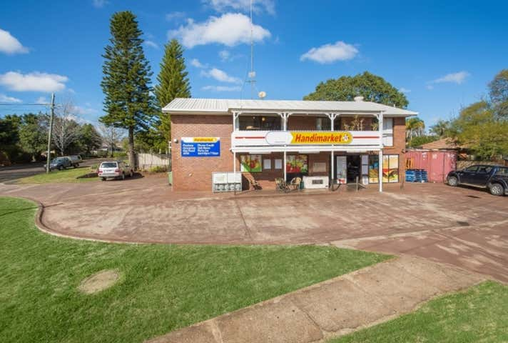 1 Claret Street Wilsonton Heights QLD 4350 - Image 1