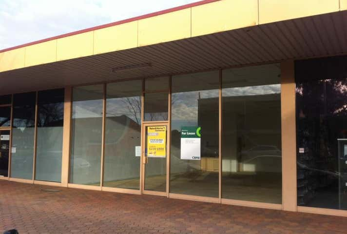 TUGGERANONG SQUARE, 310 Anketell Street Greenway ACT 2900 - Image 1