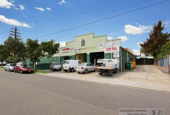 122-126 Platform Street Lidcombe NSW 2141 - Image 1