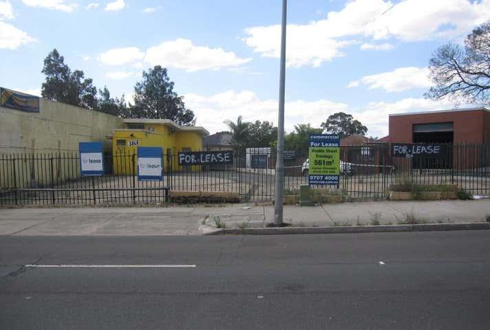 424 Hume Highway Yagoona NSW 2199 - Image 1