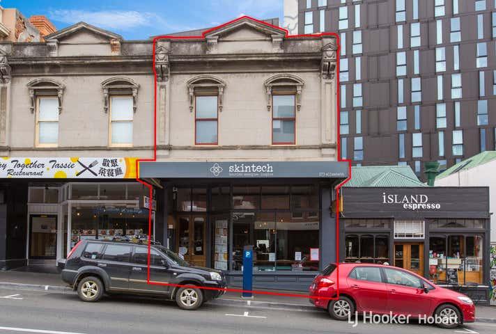 173 Elizabeth Street, Hobart, Tas 7000